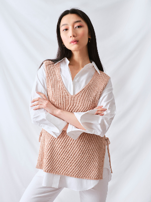 BAMBOO TOP LOUISE MICHEL