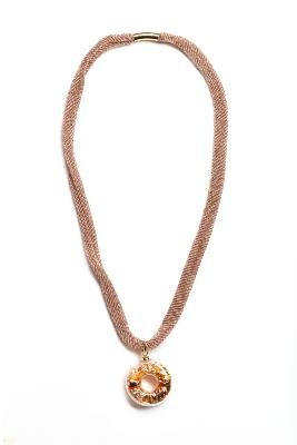 ANCRE NECKLACE