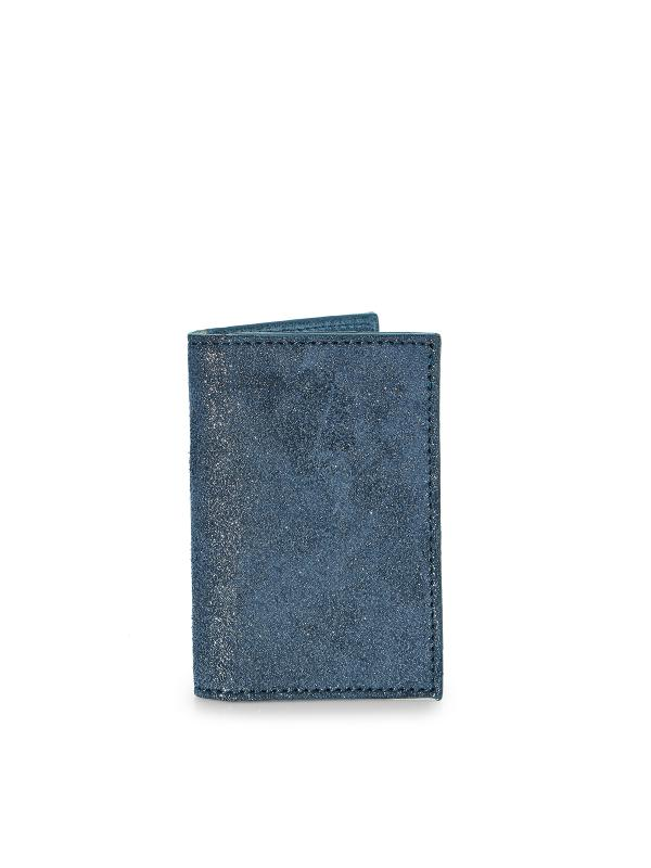 MINI IRISE CARD HOLDER
