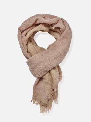 COSY CASHMERE SCARF