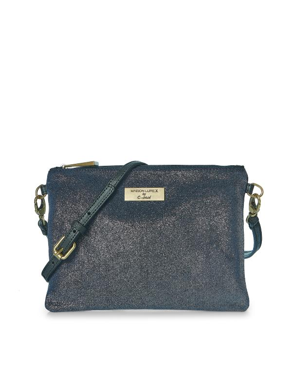 CLAUDIE IRISE CLUTCH