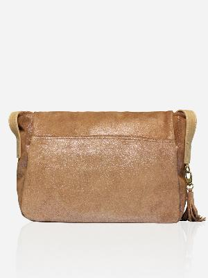 SAM IRISE SATCHEL