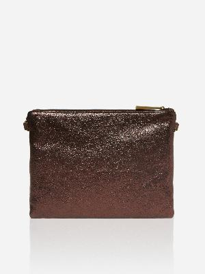 CLAUDIE CLUTCH