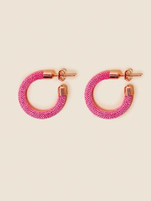 FLUO ARTHUR EARRINGS