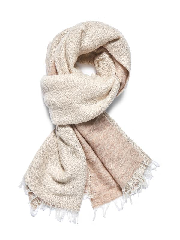 BRUME CASHMERE SCARF