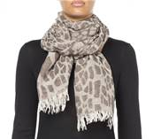 PANTHERE SCARF