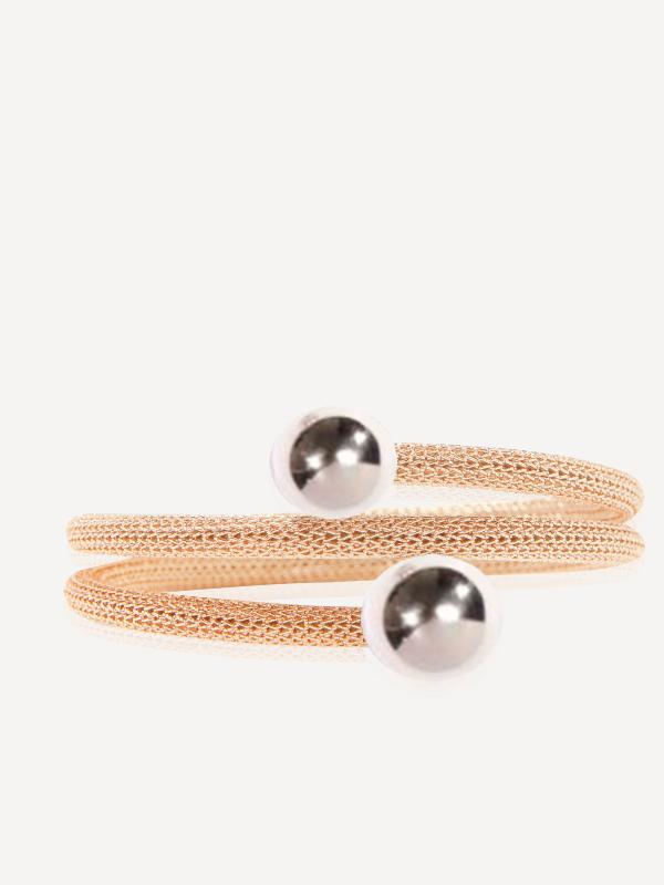 Ella Bracelet Rose Gold