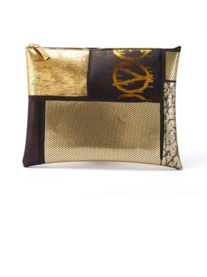 MILANO LARGE CLUTCH